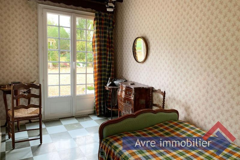 Vente maison / villa Verneuil d'avre et d'iton 280000€ - Photo 9