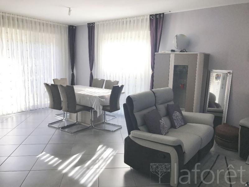 Sale house / villa Bourgoin jallieu 205000€ - Picture 3