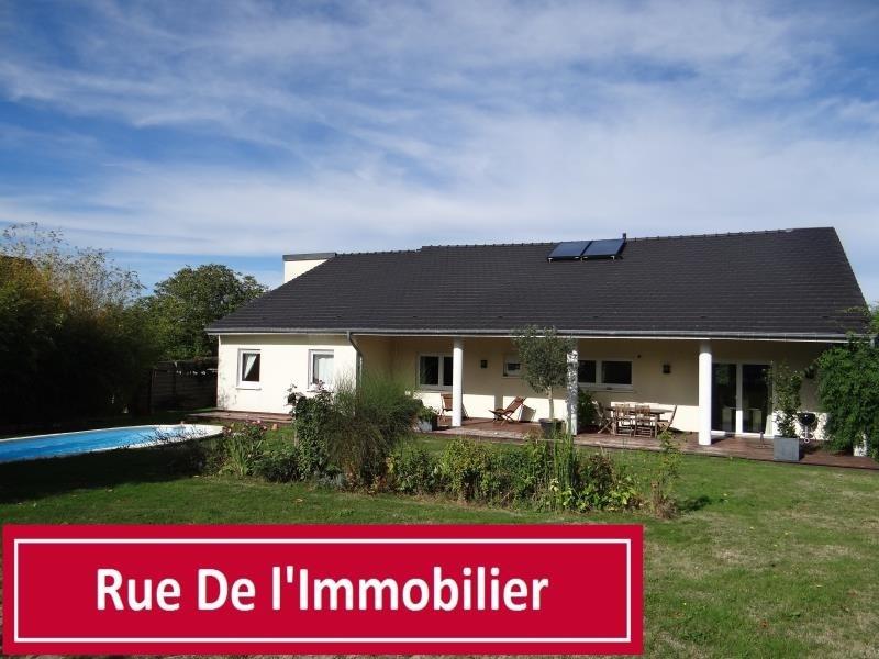 Vente de prestige maison / villa Lemberg 437824€ - Photo 2