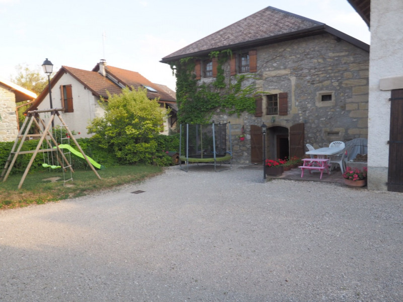 Vente de prestige maison / villa Cernex 950000€ - Photo 4