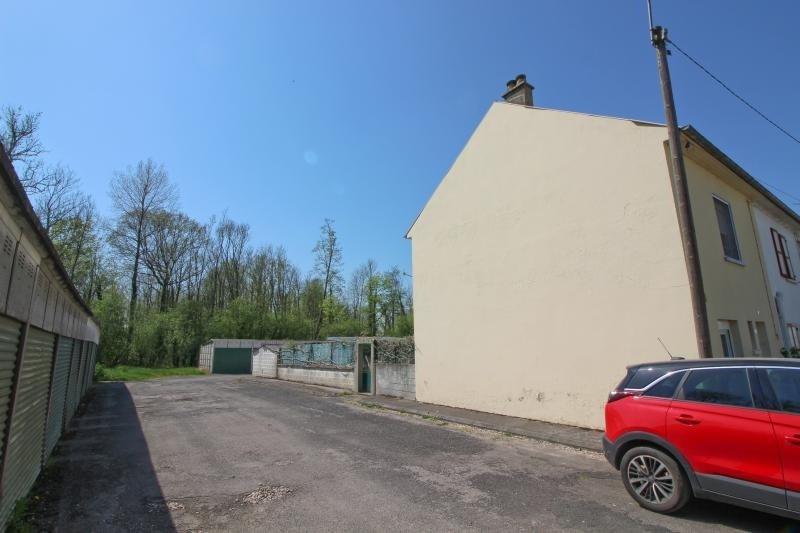Sale house / villa Abbeville 106000€ - Picture 9