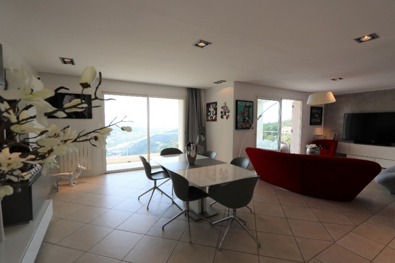 Vente de prestige maison / villa Gattieres 830000€ - Photo 7