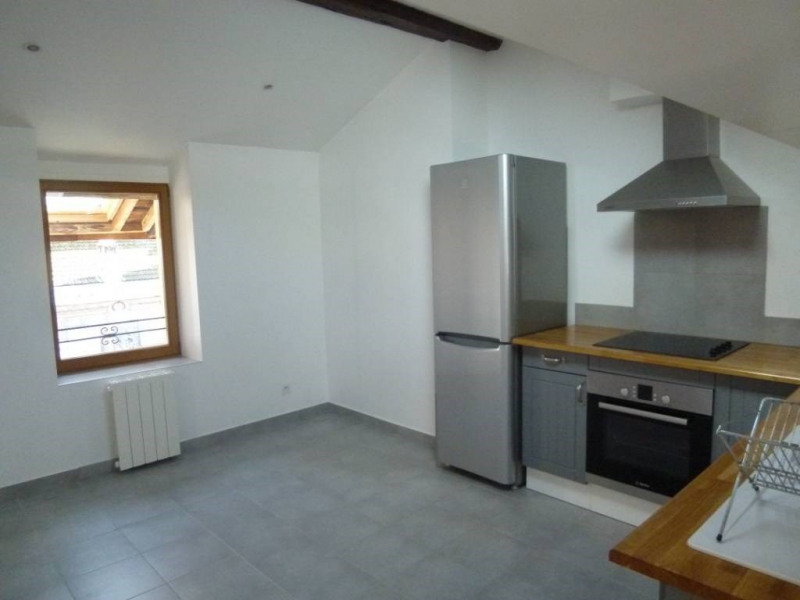 A louer appartement 2 pièces rue blancherie - voiron