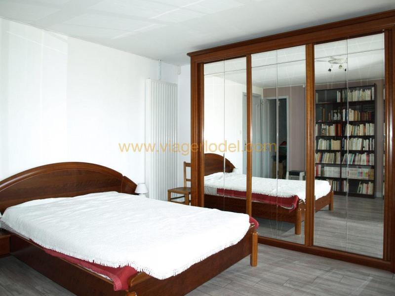 Vitalicio  casa Saint-étienne 180000€ - Fotografía 5