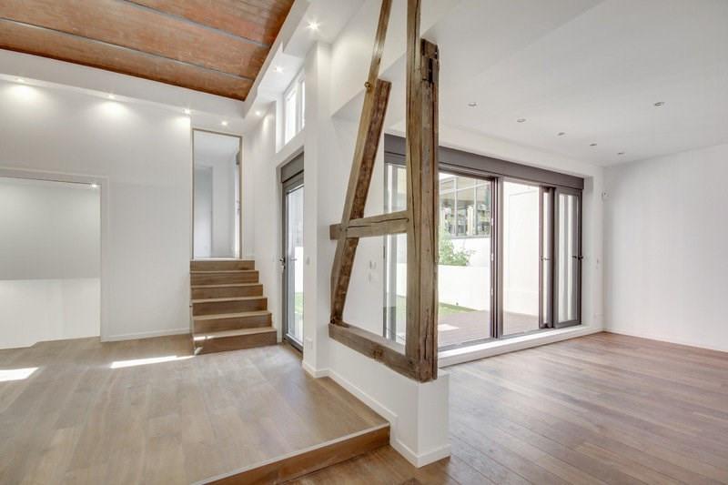 Vente appartement Le raincy 378000€ - Photo 4