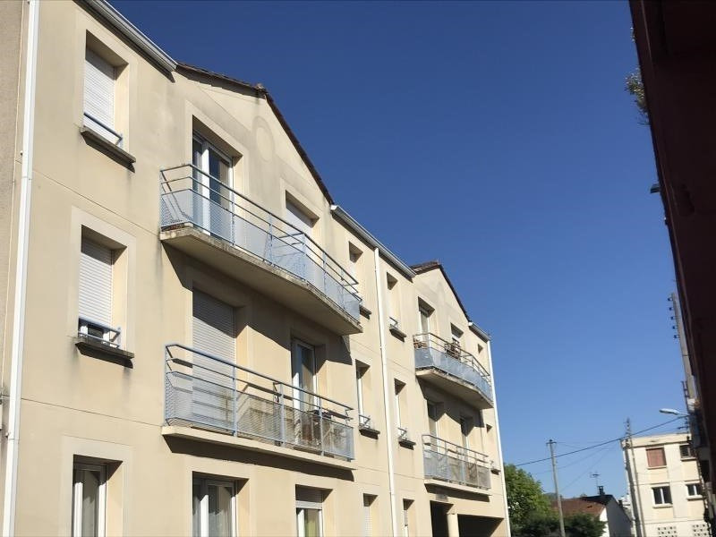 Produit d'investissement appartement Merignac 159000€ - Photo 1
