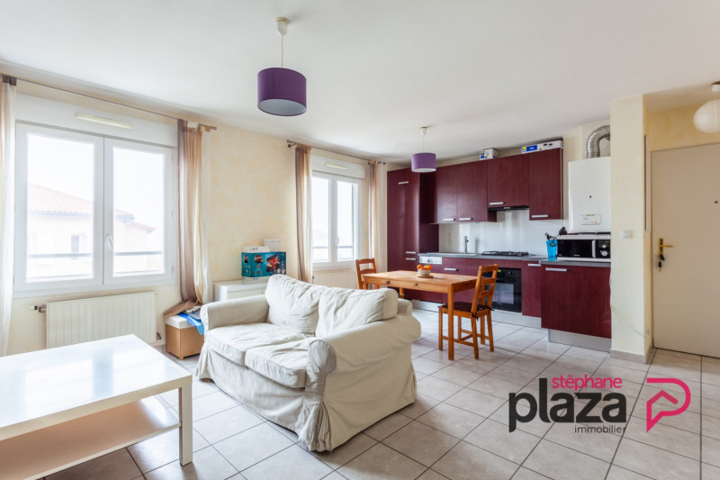 Vente appartement Grezieu la varenne 165 000€ - Photo 4