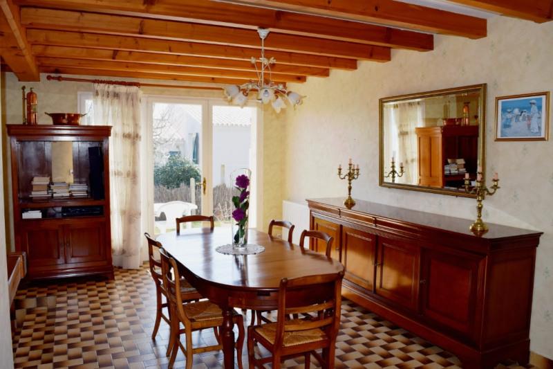 Vente maison / villa Le fenouiller 230400€ - Photo 4