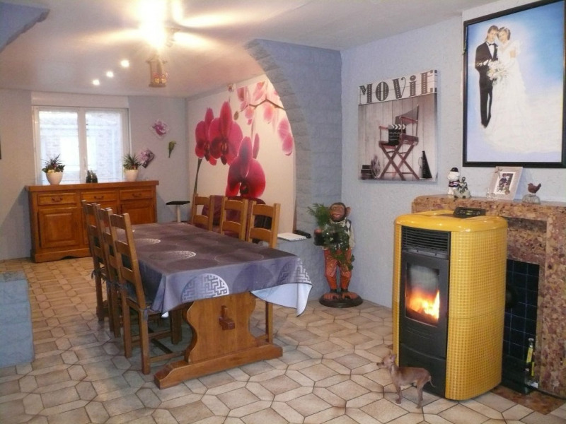 Vente maison / villa Caudry 104000€ - Photo 1