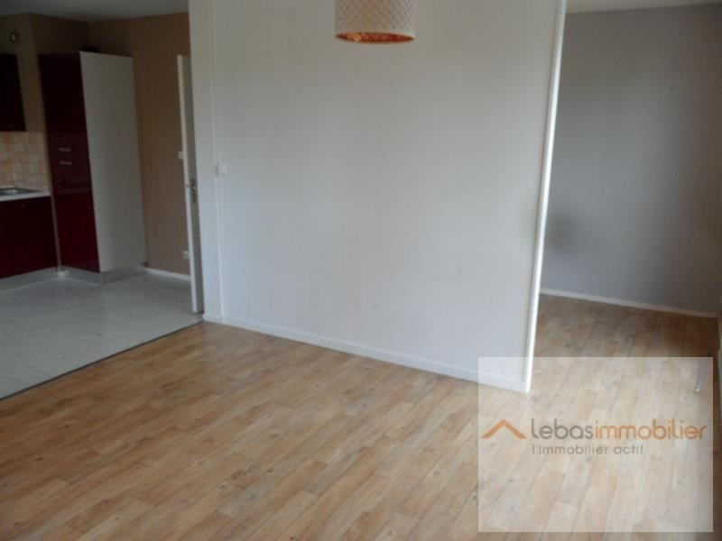 Rental apartment Yvetot 499€ CC - Picture 4
