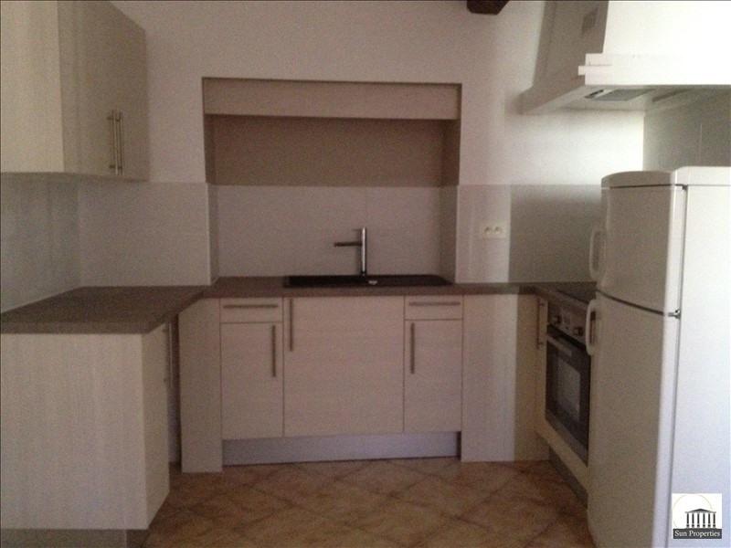 Location appartement Draguignan 550€ CC - Photo 2