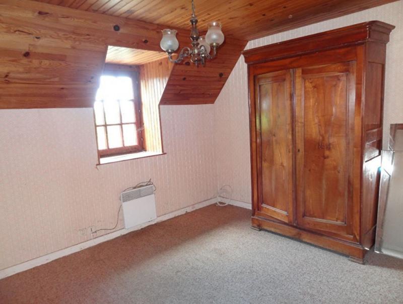 Sale house / villa Saint nicolas du pelem 110000€ - Picture 6