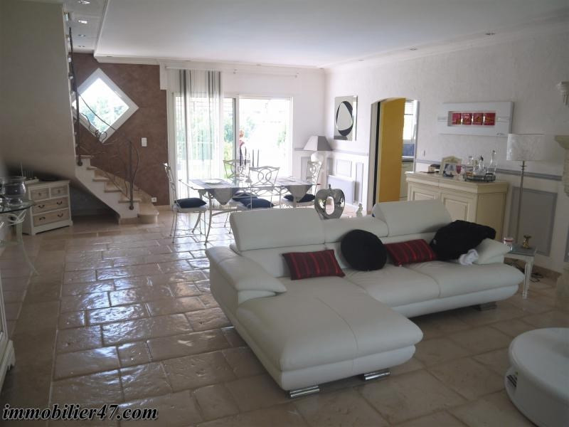 Deluxe sale house / villa Clermont dessous 395 000€ - Picture 4
