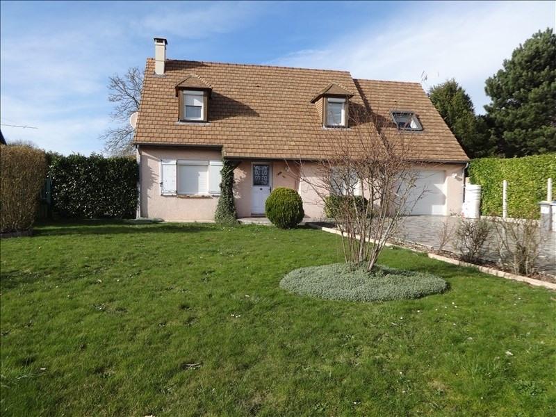 Sale house / villa Vernon 279000€ - Picture 1