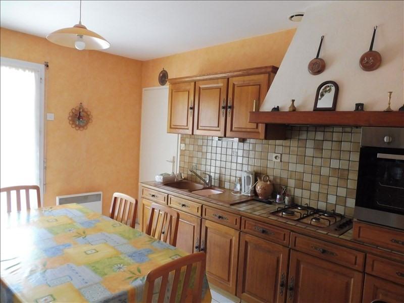 Vente maison / villa St florent des bois 158000€ - Photo 4