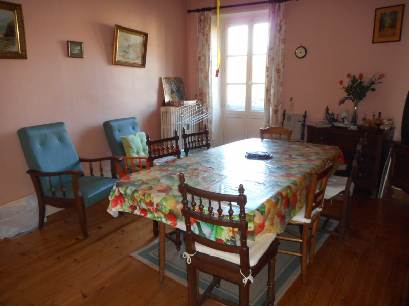Vente maison / villa Macornay 149 000€ - Photo 7