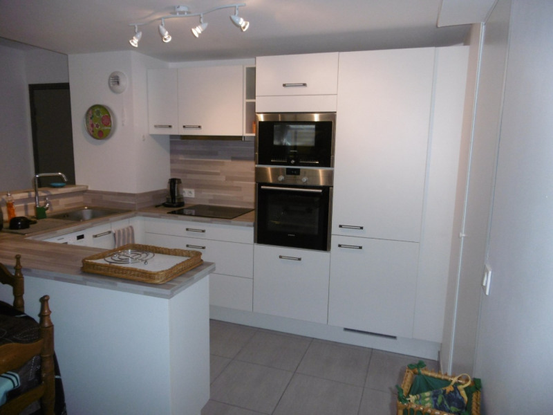 Vacation rental apartment Arcachon 1180€ - Picture 1
