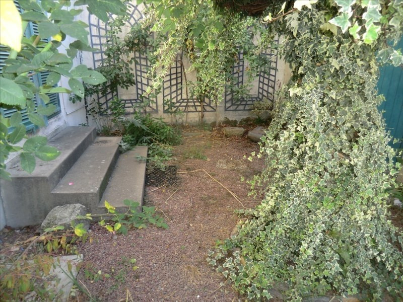 Sale apartment Fougeres 53400€ - Picture 2