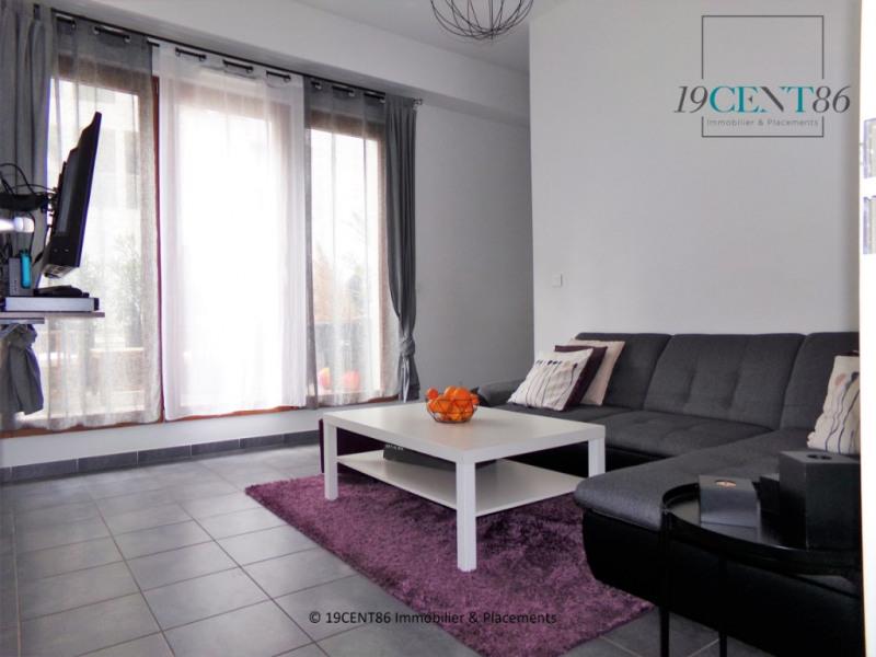 Venta  apartamento Lyon 7ème 363000€ - Fotografía 1