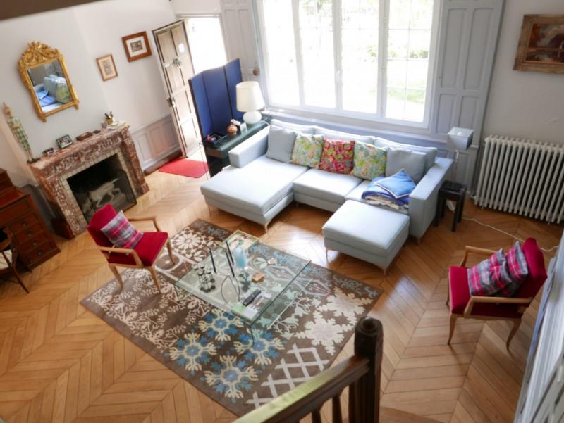 Sale apartment Le raincy 525000€ - Picture 2