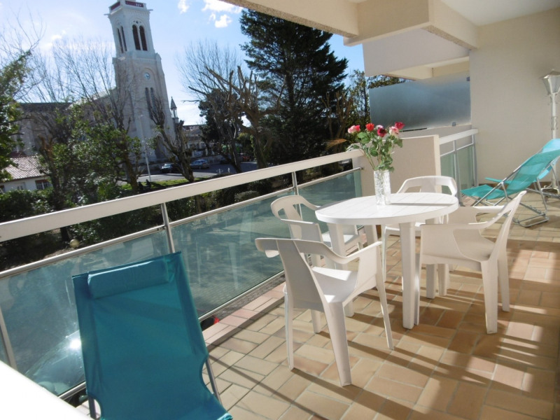 Location vacances appartement Arcachon 598€ - Photo 2