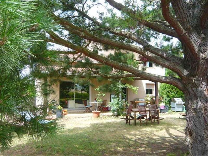 Location maison / villa Tournefeuille 1440€ CC - Photo 1