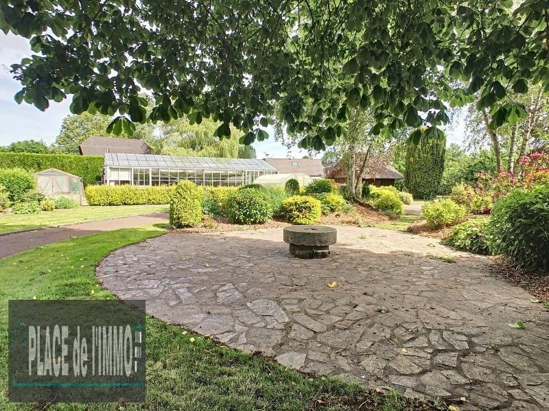 Vente maison / villa Gamaches 393500€ - Photo 4