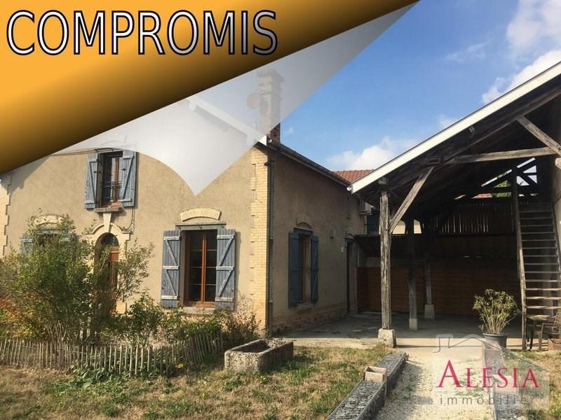 Sale house / villa Châlons-en-champagne 243200€ - Picture 1