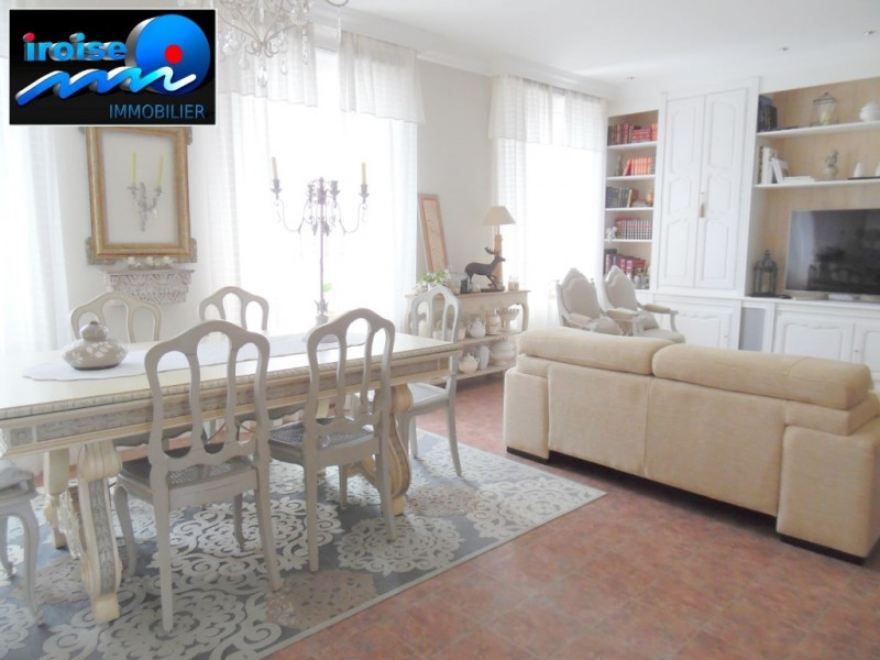 Vente maison / villa Brest 340000€ - Photo 3