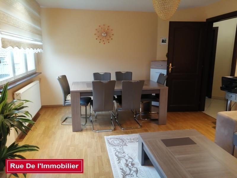 Produit d'investissement maison / villa Reichshoffen 395000€ - Photo 9
