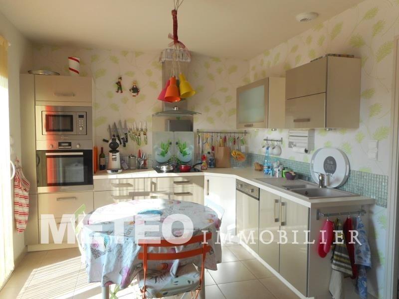 Sale house / villa St cyr en talmondais 340200€ - Picture 2
