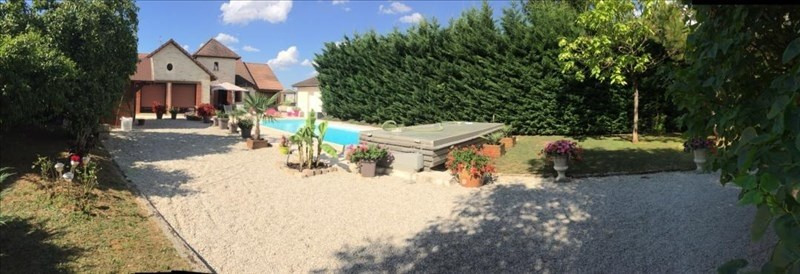 Vente maison / villa Chatillon sur seine 244 000€ - Photo 14