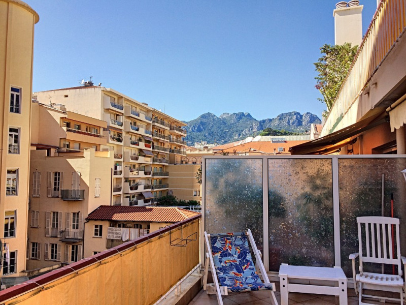 Vente appartement Menton 347750€ - Photo 11