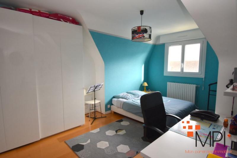 Sale house / villa Mordelles 358445€ - Picture 6