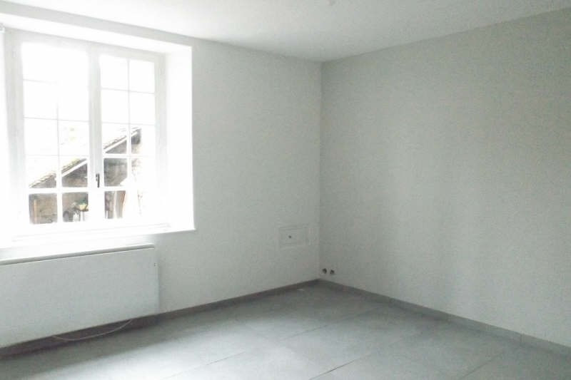 Rental apartment Senlis 544€ CC - Picture 4