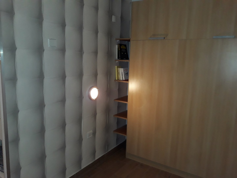 Vacation rental apartment Mer plages centre ville 510€ - Picture 7
