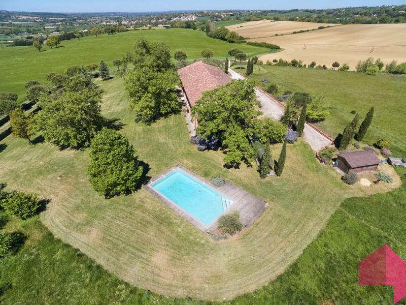 Venta de prestigio  casa Gragnague 1440000€ - Fotografía 3