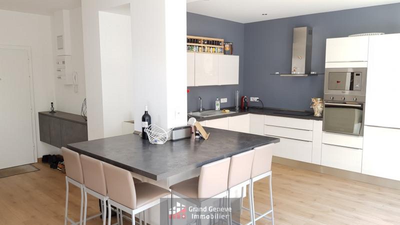 Immobile residenziali di prestigio appartamento Annemasse 329000€ - Fotografia 4