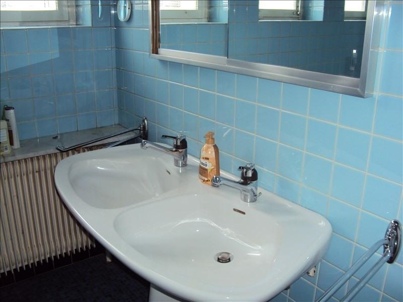 Sale house / villa Riedisheim 349000€ - Picture 8