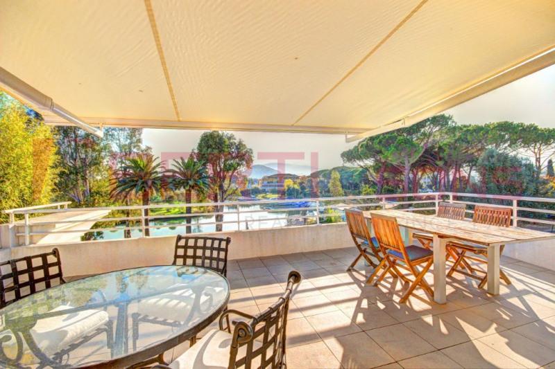 Vente appartement Mandelieu la napoule 385000€ - Photo 1