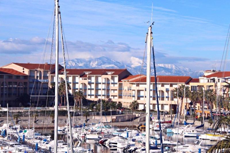 tienda Argeles sur mer 232200€ - Fotografía 1
