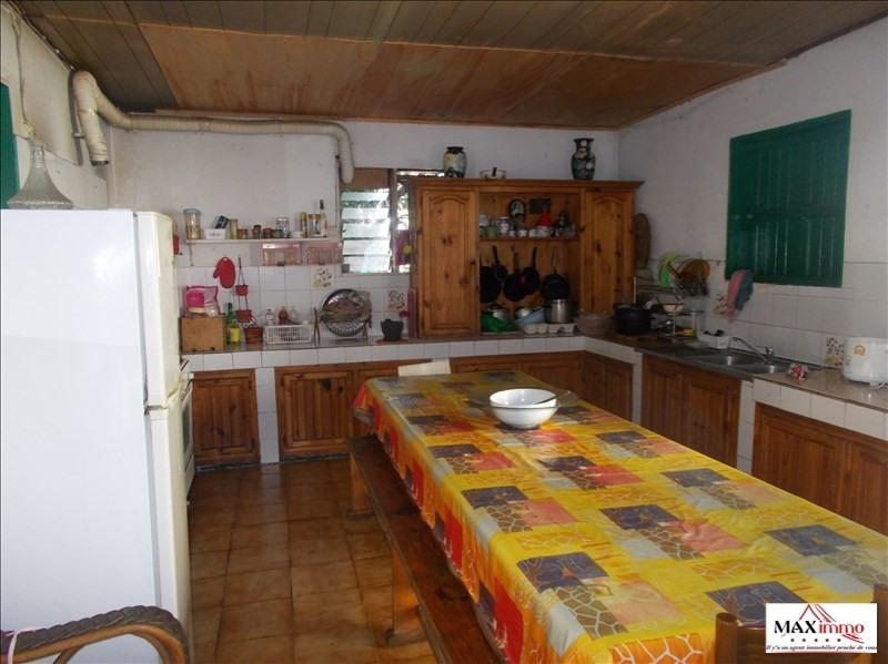 Vente maison / villa St pierre 305000€ - Photo 2