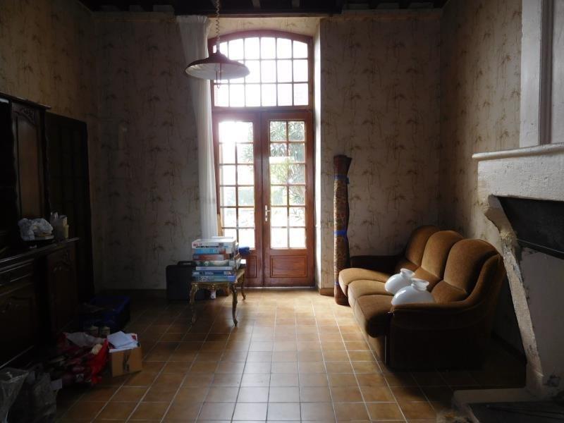 Vente maison / villa St andre de cubzac 107000€ - Photo 6