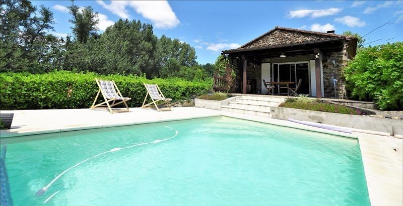 Sale house / villa Albi 314000€ - Picture 2