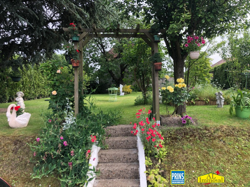 Vente maison / villa Lumbres 172 000€ - Photo 1
