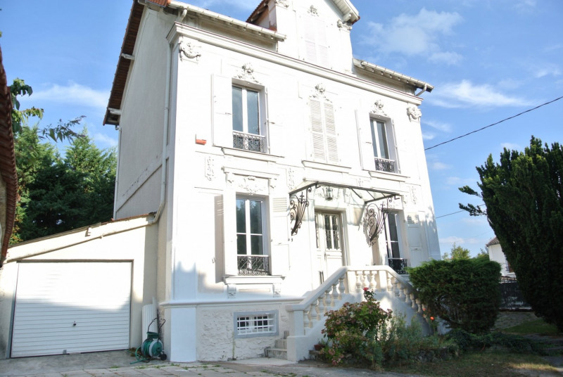 Vente maison / villa Le raincy 635 000€ - Photo 1
