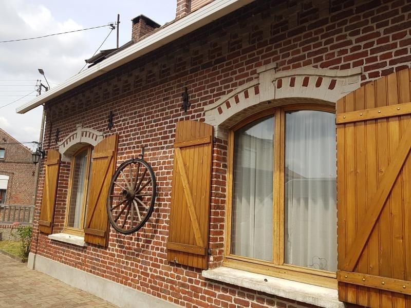 Vente maison / villa Iwuy 209000€ - Photo 1