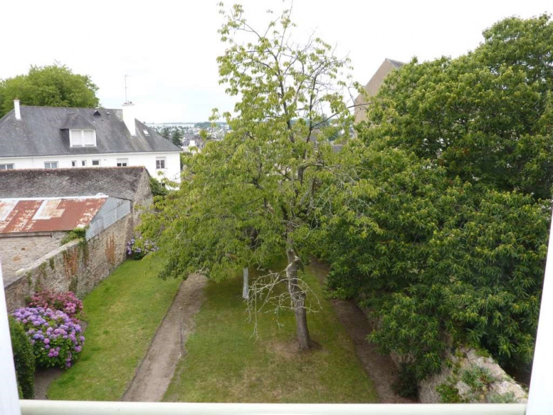 Rental apartment Pontivy 301€ +CH - Picture 6