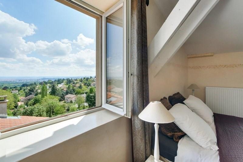 Vente de prestige appartement Saint-didier-au-mont-d'or 1095000€ - Photo 7