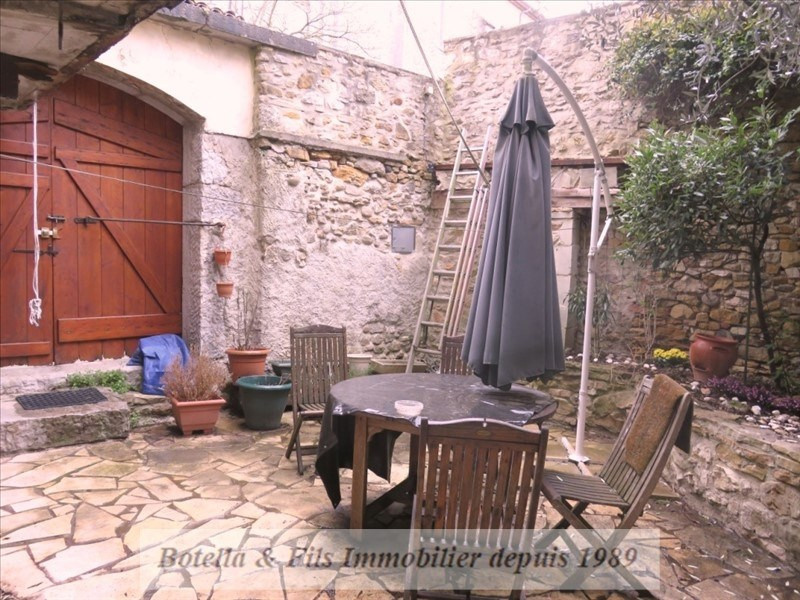 Sale house / villa Vallon pont d'arc 299 900€ - Picture 2